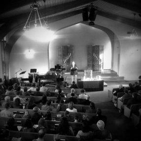 Green Lake Presbyterian Church