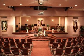 Harvesters Church of Rock County in Janesville,WI 53548-9706