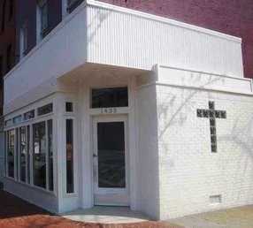 Harvest Church & Ministries, C.O.G.I.C. in Baltimore,MD 21223-2404