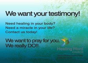 Healing Word Church