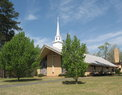 Hooker Memorial Christian Church in Greenville,NC 27858-4529