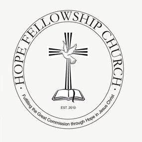 Hope Fellowship Church in Garner,NC 27529-2500