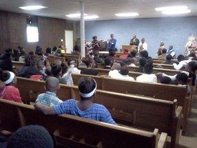 House of True Worship Church