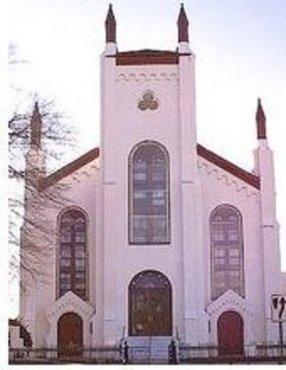 House Of Restoration