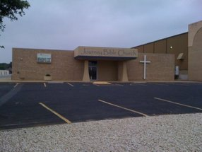 The Journey Bible Church, San Angelo, Texas