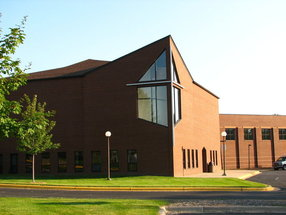 King of Grace Lutheran Church - Golden Valley in Golden Valley,MN 55422-3927