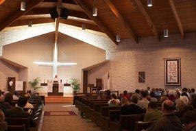 King of Grace Lutheran Church - Golden Valley