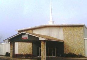 Koinonia Bible Church