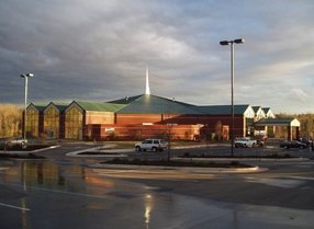 King's Park International Church in Durham,NC 27713-1705