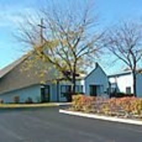Living Christ Lutheran Church in Hanover Park,IL 60133-5307