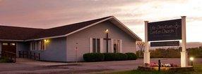 Life Christian Center Church