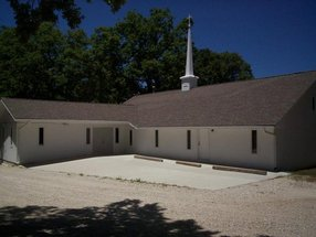 Linn Creek Christian Church in Linn Creek,MO 65052-1756