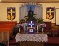 Life Line Full Gospel Church
