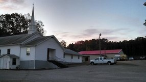 Pilgrims Rest Baptist Church