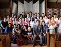 Little Rock Chinese Christian Church in Little Rock,AR 72215-6641