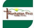 Manhattan First Assembly of God in Manhattan,KS 66503-2193
