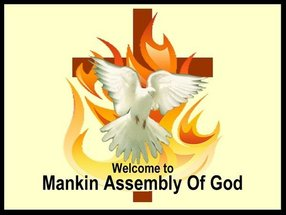 Mankin Assembly Of God in Trinidad,TX 75163-2171