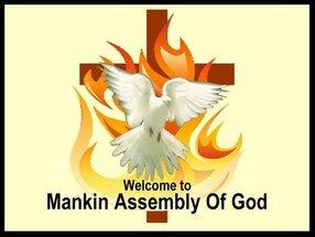 Mankin Assembly Of God
