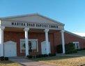 Martha Road Baptist Church