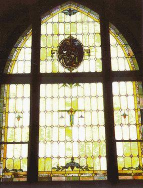 Mayfair Bible Church