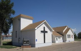 McClave United Methodist Church in Mcclave,CO 81057