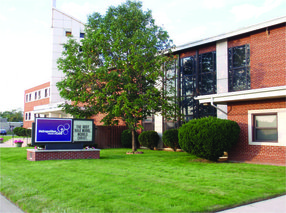 Metropolitan Church of God