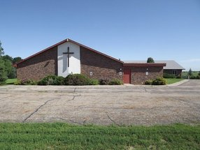 Mission Evangelical Free Church in Wilton,ND 58579