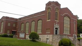 Marvin McMurry UMC in Saint Joseph,MO 64505-1764