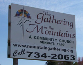 The Gathering in the Mountains in Waynesville,NC 28785