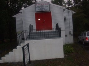 Mt Zion Baptist Church in Atco,NJ 08004-2341