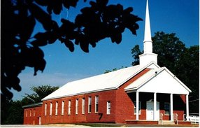 Fellowship Baptist Church of Quito in Millington,TN 38053-0523