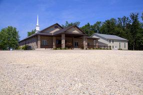 Pleasant Hill Church in Union City,IN 47390-8337