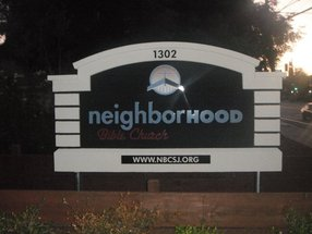 Neighborhood Bible Church - San Jose, CA