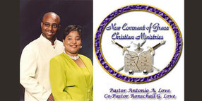 New Covenant of Grace Christian Ministries, Inc. in Grandview,MO 64030-1744