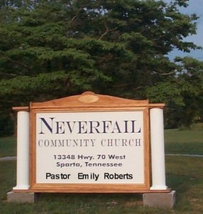 Neverfail Community Church