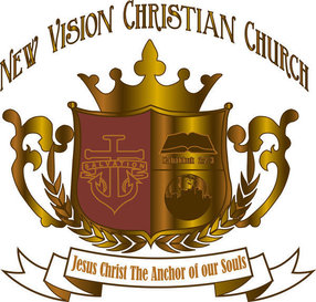 New Vision Christian Church in Decatur,IL 62521-1427