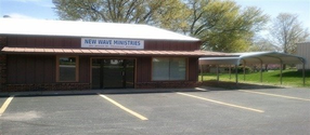 New Wave Ministries in Raymore,MO 64083-9741
