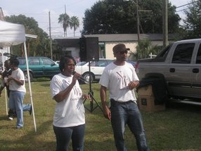 New Wine Outreach Church, Inc. in Tampa,FL 33619