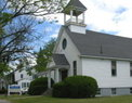 North Deering Alliance Church in Portland,ME 04103-3646