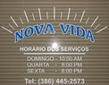 Assembleia de Deus Nova Vida em Palm Coast in Palm Coast,FL 32137-3640