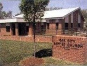 Oak City Baptist Church