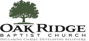 Oak Ridge Baptist Church in Oak Ridge,TN 37830-8068