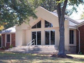 Oasis International Worship Center in Stone Mountain,GA 30088-2605