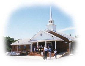 Old Suwanee Baptist Church in Buford,GA 30518-4972