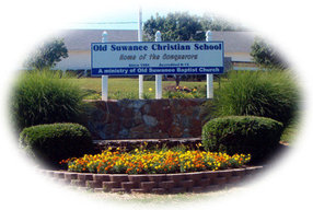 Old Suwanee Baptist Church
