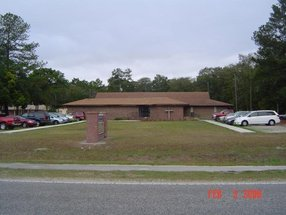 Orange Park Church of the Nazarene in Orange Park,FL 32065-6809