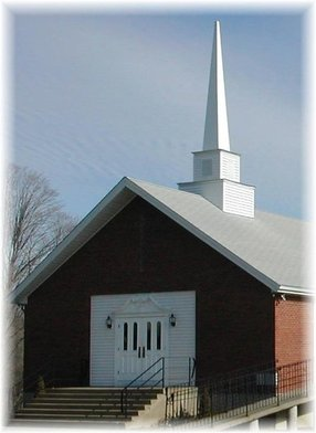 Calvary Baptist Church of Waterbury, CT in Waterbury,CT 06704-1213