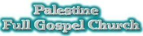 Palestine Full Gospel Church