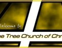 Pine Tree Church of Christ in Longview,TX 75604-1306
