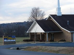 Prairie Oaks Baptist Church in Prairie Grove,AR 72753